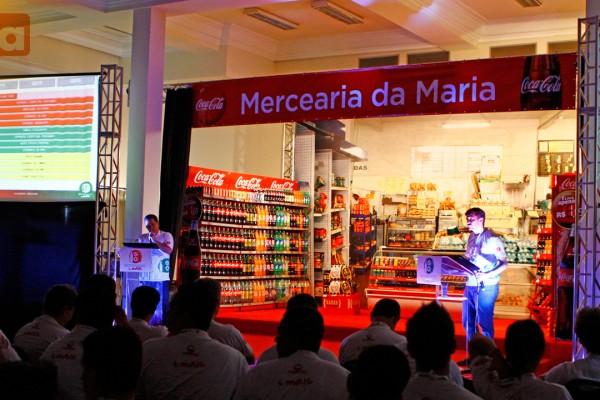 Convenção de Vendas – Coca-cola